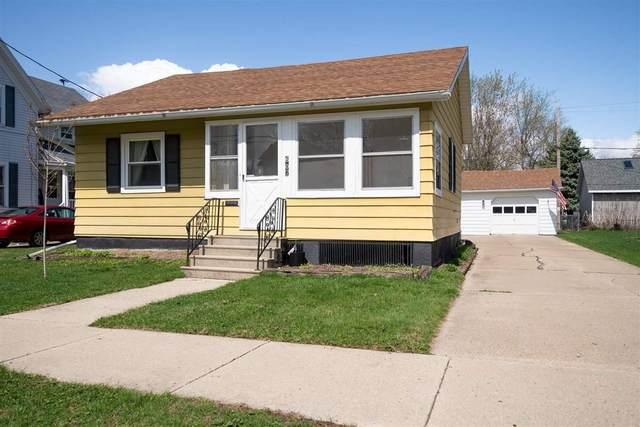 607 Sherry Street, Neenah, WI 54956 (#50238267) :: Symes Realty, LLC