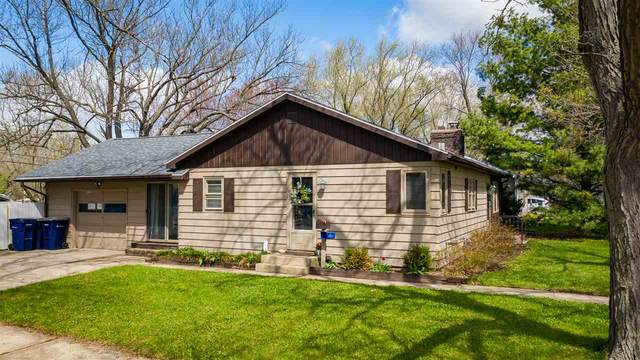 1450 S Marion Avenue, Janesville, WI 53546 (#50238293) :: Town & Country Real Estate