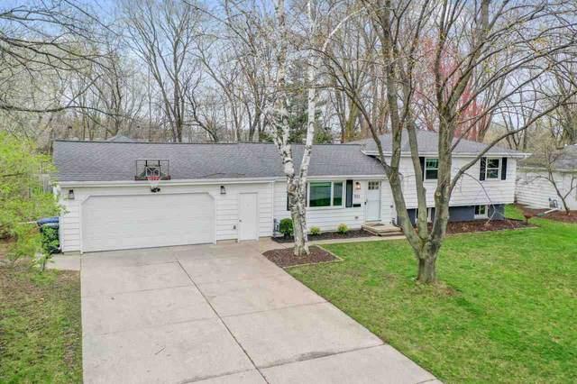 923 Georgia Drive, De Pere, WI 54115 (#50238305) :: Carolyn Stark Real Estate Team