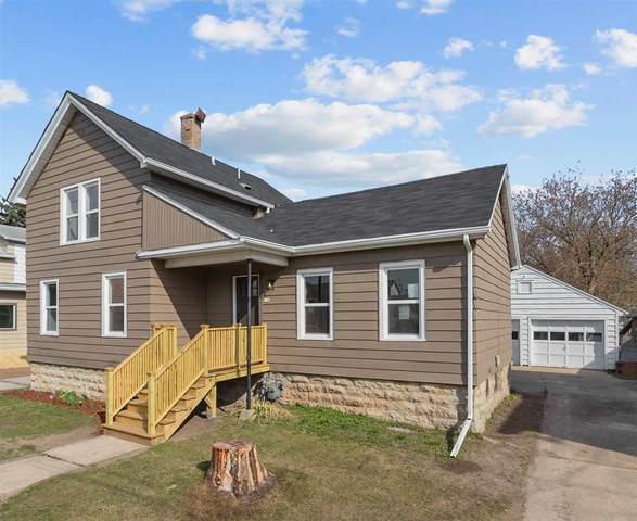 518 Merritt Avenue, Oshkosh, WI 54901 (#50238325) :: Symes Realty, LLC
