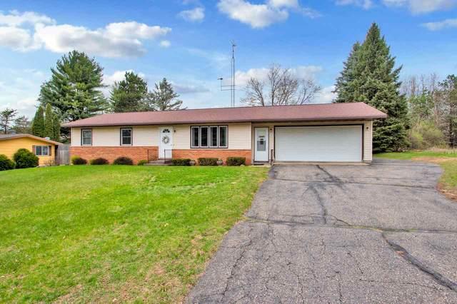 147 Siesta Drive, Montello, WI 53949 (#50238341) :: Carolyn Stark Real Estate Team