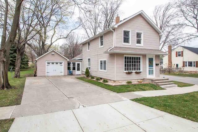 641 N Huron Street, De Pere, WI 54115 (#50238351) :: Carolyn Stark Real Estate Team