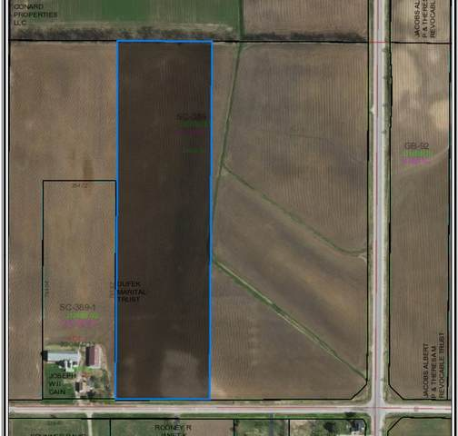 Van Lanen Road, New Franken, WI 54229 (#50238354) :: Ben Bartolazzi Real Estate Inc