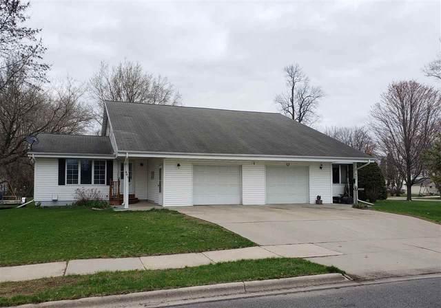 441 Washington Street, Oconto, WI 54153 (#50238361) :: Todd Wiese Homeselling System, Inc.