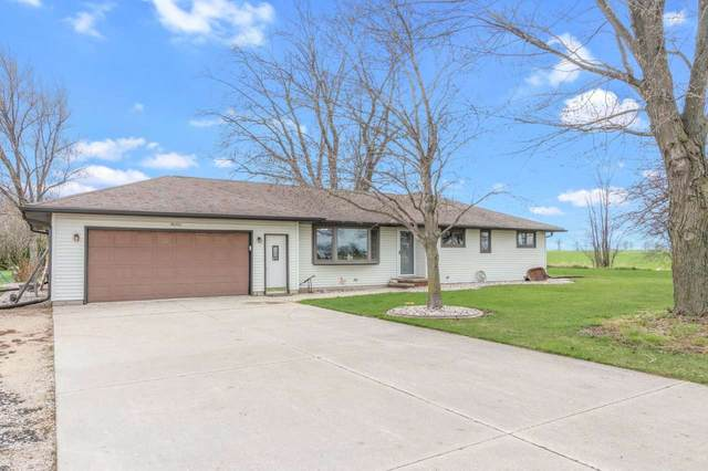 W2391 Hwy 10, Brillion, WI 54110 (#50238380) :: Town & Country Real Estate