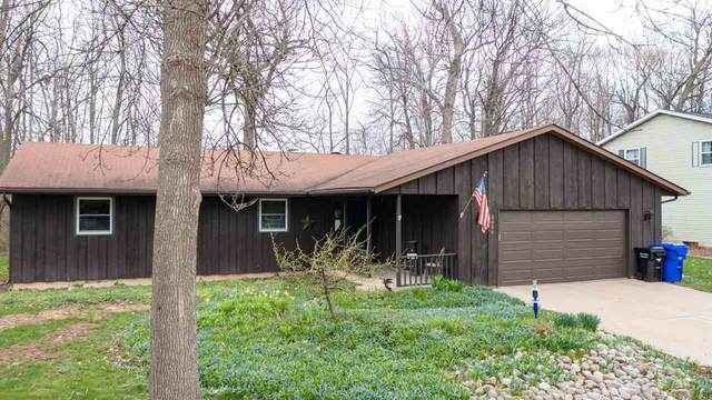 2624 S Carpenter Street, Appleton, WI 54915 (#50238389) :: Symes Realty, LLC