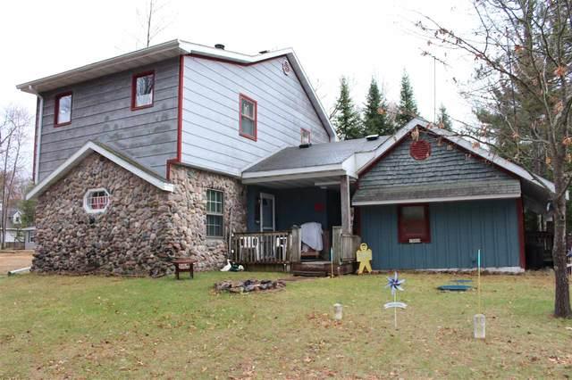 15428 Bass Lake Lane, Crivitz, WI 54114 (#50238390) :: Carolyn Stark Real Estate Team