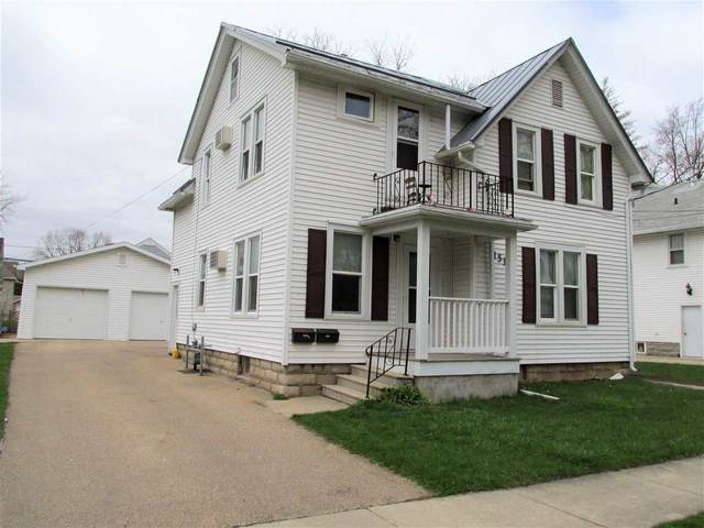 1517 N Superior Street, Appleton, WI 54911 (#50238399) :: Symes Realty, LLC
