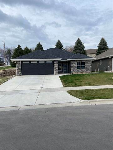 3348 Stone Ridge Drive, Green Bay, WI 54313 (#50238411) :: Ben Bartolazzi Real Estate Inc