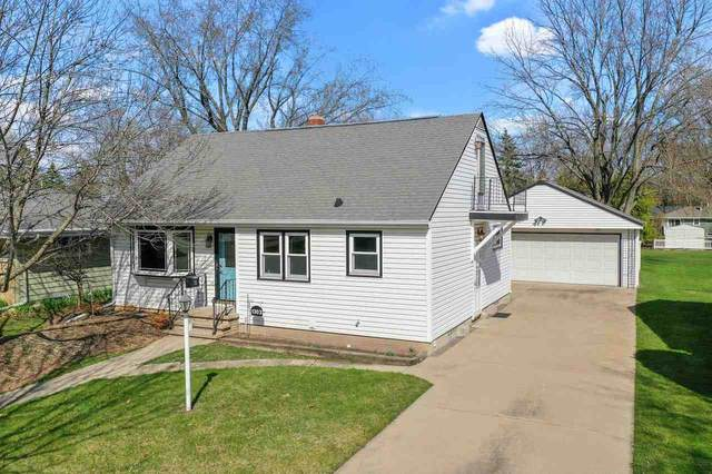 1302 Walden Avenue, Appleton, WI 54915 (#50238414) :: Symes Realty, LLC