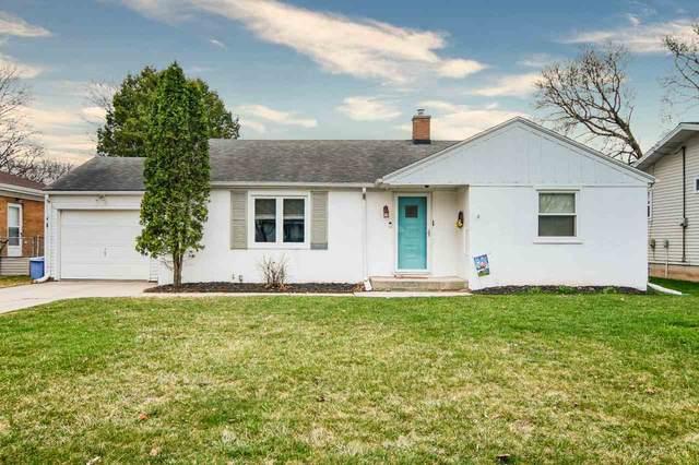 1083 Roscoe Street, Green Bay, WI 54304 (#50238416) :: Ben Bartolazzi Real Estate Inc