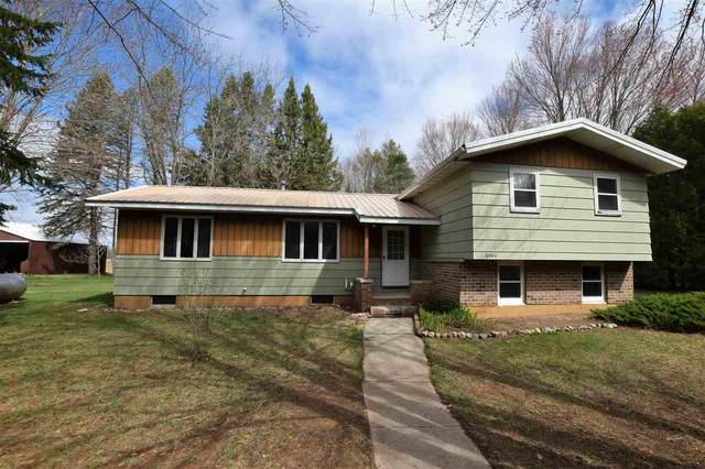 4994 Crawford Road, Oconto, WI 54153 (#50238432) :: Ben Bartolazzi Real Estate Inc