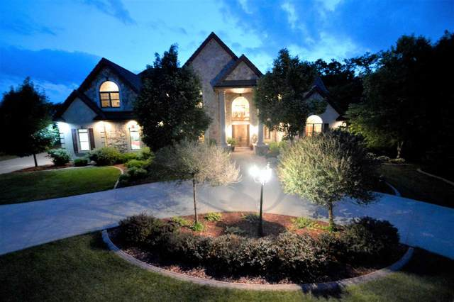 4739 Waterstone Court, Appleton, WI 54914 (#50238449) :: Symes Realty, LLC