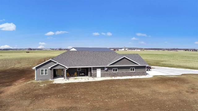 N5119 Hwy U, De Pere, WI 54115 (#50238452) :: Town & Country Real Estate