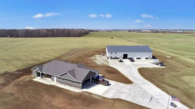 N5119 Hwy U, De Pere, WI 54115 (#50238453) :: Town & Country Real Estate