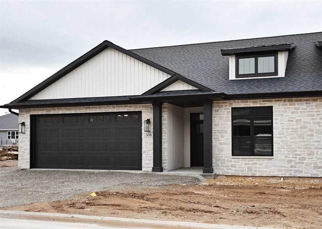 306 Oshkosh Way, Kimberly, WI 54136 (#50238459) :: Carolyn Stark Real Estate Team