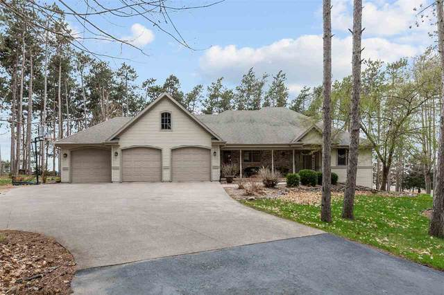 N5191 Woodhaven Court, Shiocton, WI 54170 (#50238471) :: Ben Bartolazzi Real Estate Inc