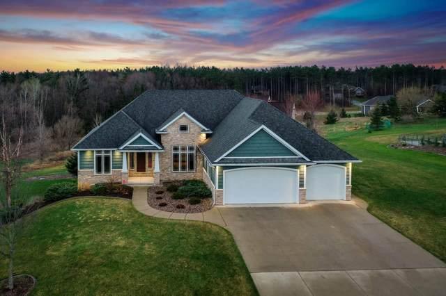3343 Wynding Ridge Way, Green Bay, WI 54313 (#50238480) :: Town & Country Real Estate