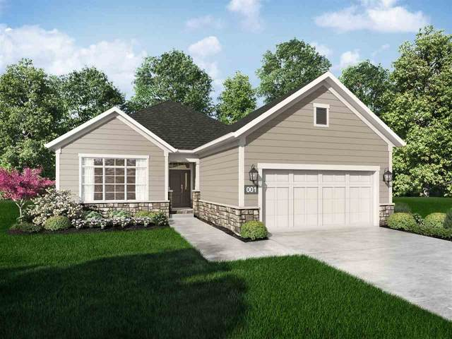 3318 Evening Star Drive, Green Bay, WI 54311 (#50238487) :: Todd Wiese Homeselling System, Inc.