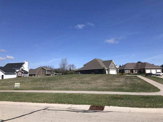 2125 Lucille Court, Suamico, WI 54313 (#50238490) :: Todd Wiese Homeselling System, Inc.