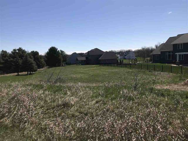 2140 Lucille Court, Suamico, WI 54313 (#50238492) :: Todd Wiese Homeselling System, Inc.