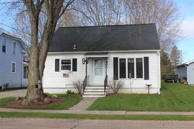 131 S Oak Street, Gillett, WI 54124 (#50238500) :: Town & Country Real Estate