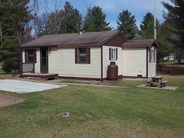 N12052 Maple Lane, Athelstane, WI 54104 (#50238505) :: Carolyn Stark Real Estate Team