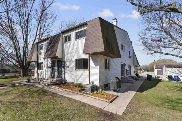 1696 Tonya Trail, Neenah, WI 54956 (#50238514) :: Ben Bartolazzi Real Estate Inc