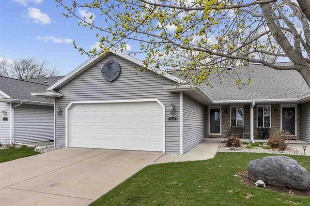 4506 Trasino Way, Appleton, WI 54913 (#50238545) :: Ben Bartolazzi Real Estate Inc