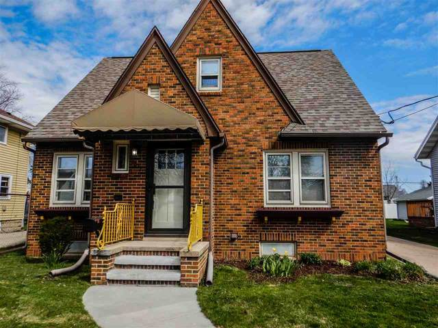 1022 W Summer Street, Appleton, WI 54914 (#50238550) :: Ben Bartolazzi Real Estate Inc