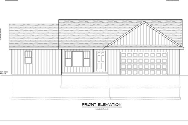 334 Field Lane, Chilton, WI 53014 (#50238555) :: Ben Bartolazzi Real Estate Inc