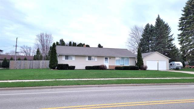 305 W Capitol Drive, Appleton, WI 54911 (#50238557) :: Symes Realty, LLC
