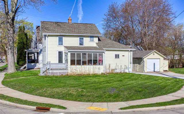 726 W Spencer Street, Appleton, WI 54914 (#50238560) :: Ben Bartolazzi Real Estate Inc