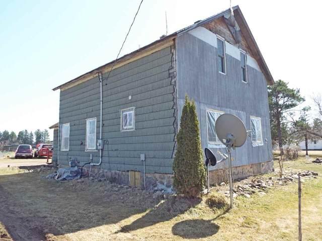 N3945 Polar Road, Bryant, WI 54418 (#50238569) :: Symes Realty, LLC