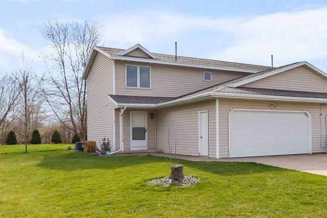 2458 Gemini Road, Green Bay, WI 54311 (#50238607) :: Ben Bartolazzi Real Estate Inc