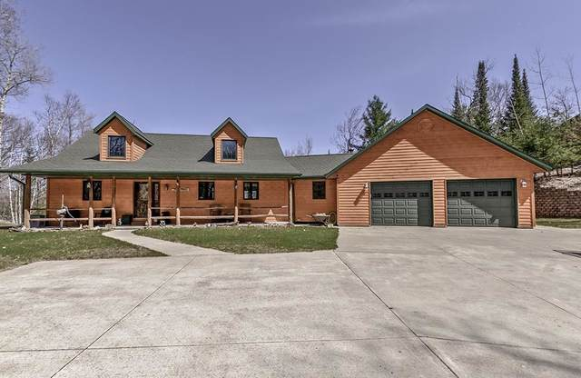W7074 Island Lake Road, Wausaukee, WI 54177 (#50238643) :: Ben Bartolazzi Real Estate Inc
