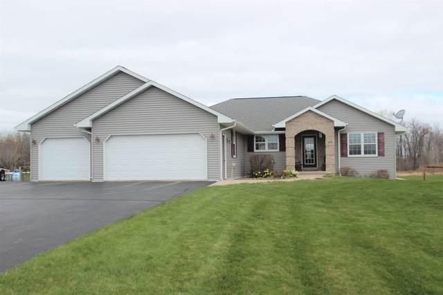 2453 Deer Path Court, Abrams, WI 54101 (#50238652) :: Carolyn Stark Real Estate Team