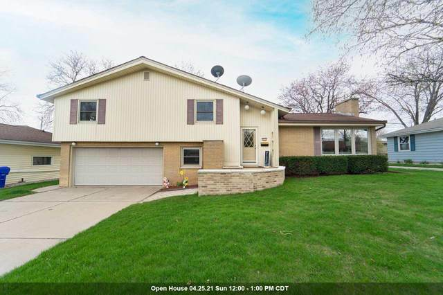 513 W Michigan Street, Appleton, WI 54911 (#50238676) :: Ben Bartolazzi Real Estate Inc