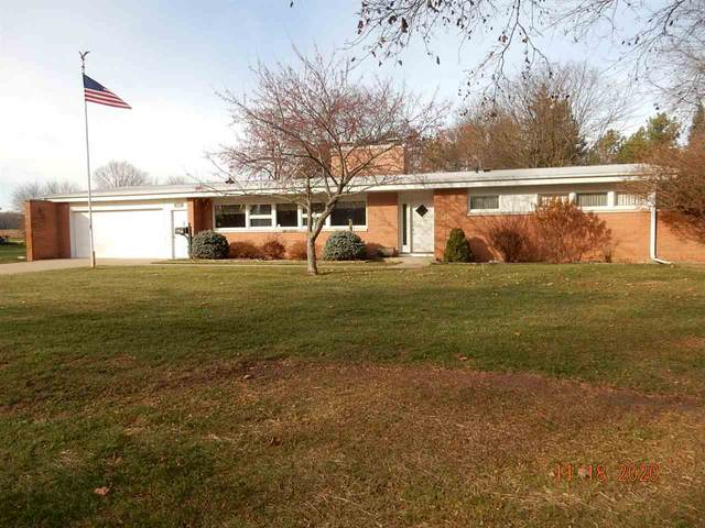 321 Orchard Circle, Gillett, WI 54124 (#50238679) :: Ben Bartolazzi Real Estate Inc