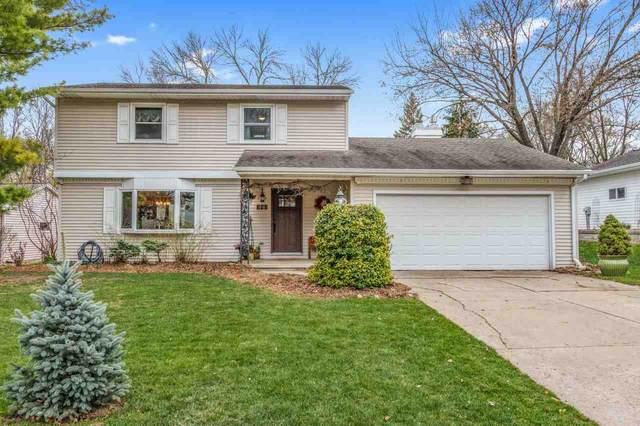248 Gwynn Street, Green Bay, WI 54301 (#50238683) :: Todd Wiese Homeselling System, Inc.