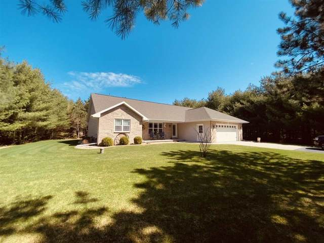 658 Hoganwood Circle, Little Suamico, WI 54171 (#50238688) :: Ben Bartolazzi Real Estate Inc