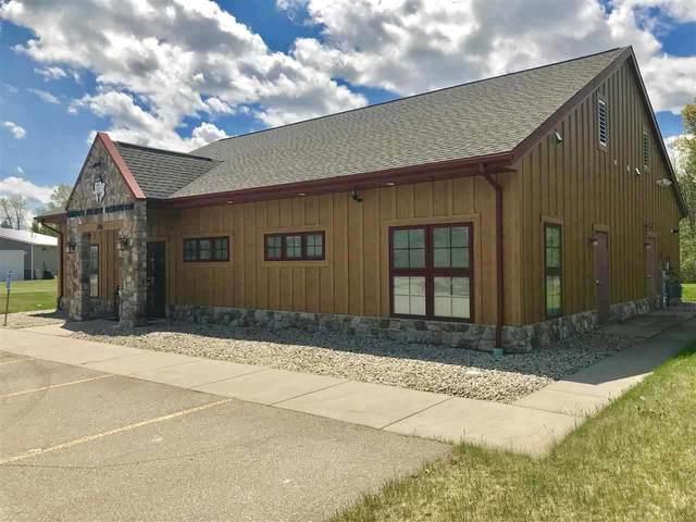 735 Dyer Street, Crivitz, WI 54114 (#50238690) :: Carolyn Stark Real Estate Team