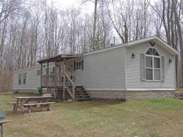 12926 Linda Lane, White Lake, WI 54491 (#50238693) :: Todd Wiese Homeselling System, Inc.