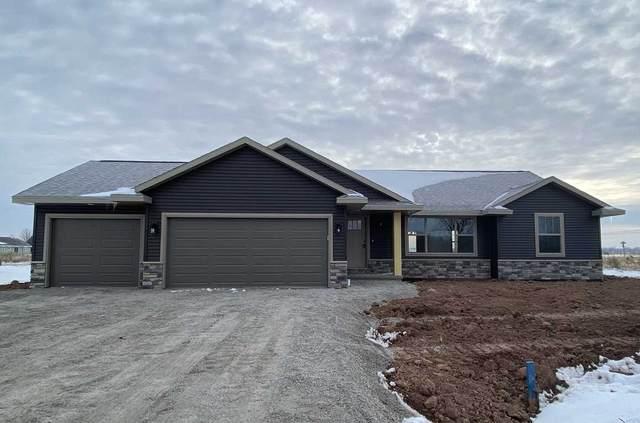 2900 Sabal Oak Drive, De Pere, WI 54115 (#50238695) :: Todd Wiese Homeselling System, Inc.