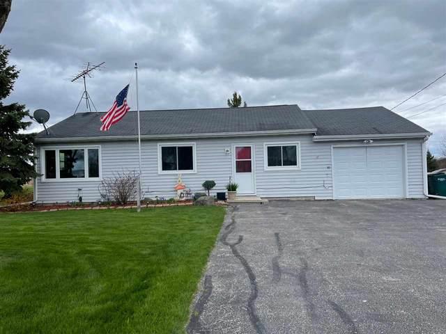 N8850 Lakeshore Drive, Van Dyne, WI 54979 (#50238696) :: Todd Wiese Homeselling System, Inc.