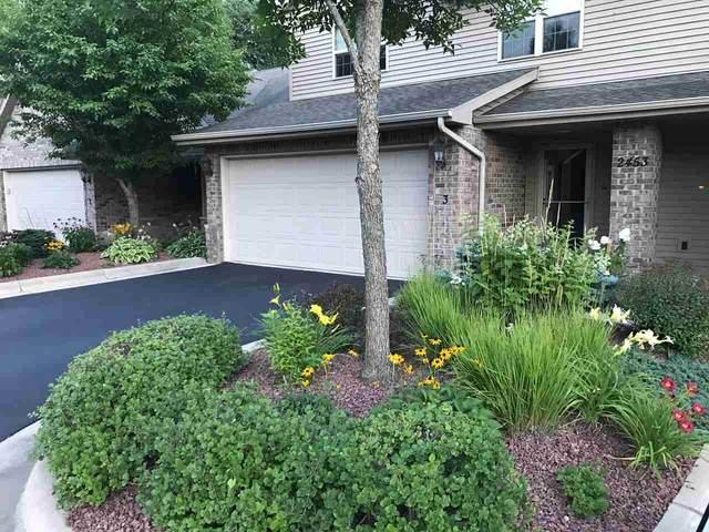 2453 Remington Road #3, Green Bay, WI 54311 (#50238700) :: Ben Bartolazzi Real Estate Inc