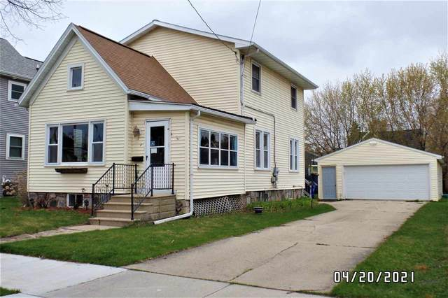 312 W Winnebago Street, Appleton, WI 54911 (#50238705) :: Ben Bartolazzi Real Estate Inc