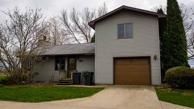 6542 Kelly Lane, Winneconne, WI 54986 (#50238707) :: Ben Bartolazzi Real Estate Inc