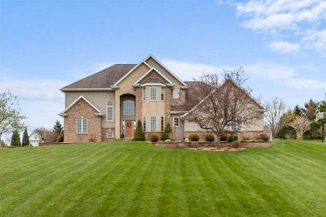 3559 Dekalb Lane, Neenah, WI 54956 (#50238731) :: Ben Bartolazzi Real Estate Inc