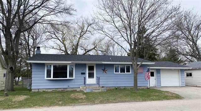 1209 22ND Street, Menominee, MI 49858 (#50238732) :: Ben Bartolazzi Real Estate Inc